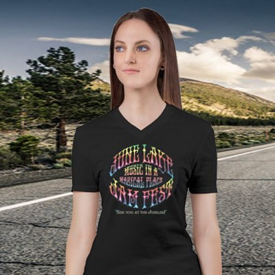 JLJF Magical T-Shirts