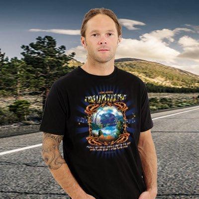 JLJF 2019 T-Shirts